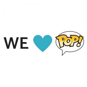 Logo du site we love figurine pop