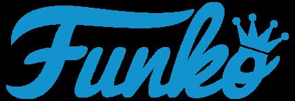 Logo de la marque Funko