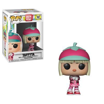 figurine pop les monde de ralph 2
